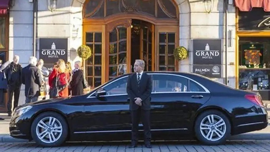 istanbul business airport transfer