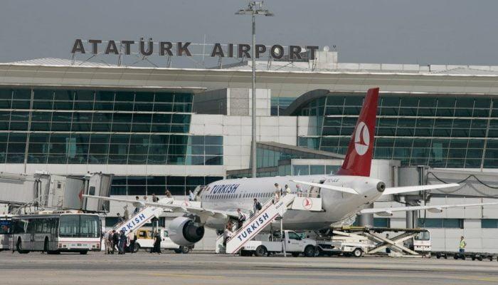Ataturk Airport Transfer