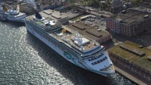 istanbul cruise port transfer