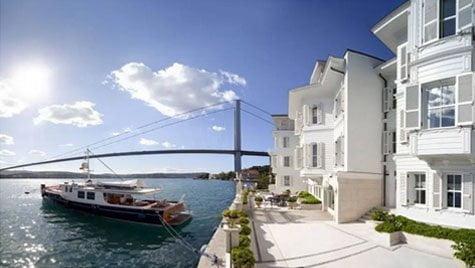 istanbul yacht tour