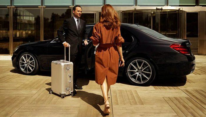 Private Luxury Transfer