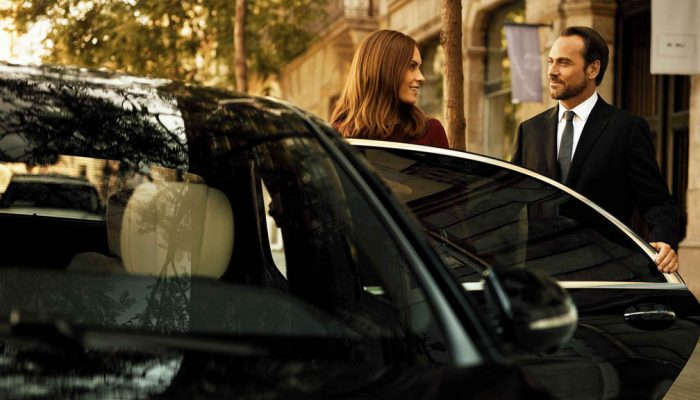 Private Chauffeur Istanbul
